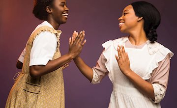 The Color Purple at State Theatre New Jersey