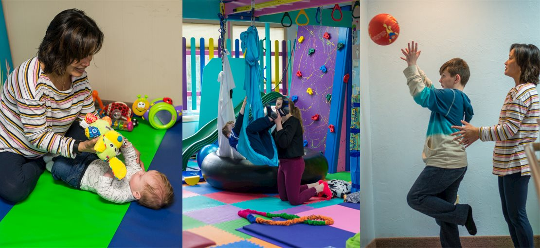 Performance Pediatrics - Occupational, Speech and Physical Therapy