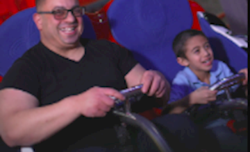 Father's Day 2021 at iPlay America