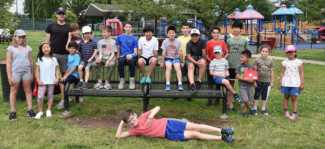 International Chess Academy Summer Camp in Bergen County NJ