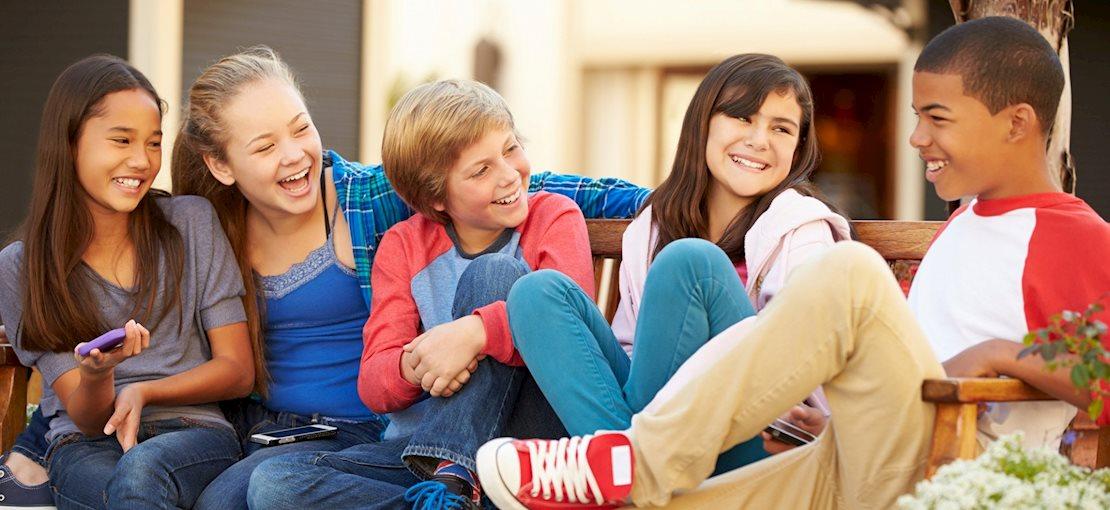 Stepping Forward Counseling Center - Child Behavior Programs