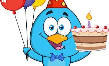 Jay Jay's Birthday Party
