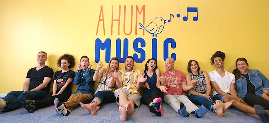Ahum Music Teachers and Staff