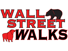 Wall Street Walking Tours