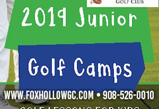 Jr. Golf Camp at Fox Hollow Country Club