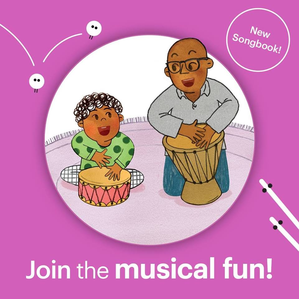 FREE FIRST CLASS - Family Music Program at Music Together