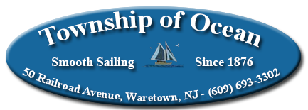 Township of Ocean's Founders Day