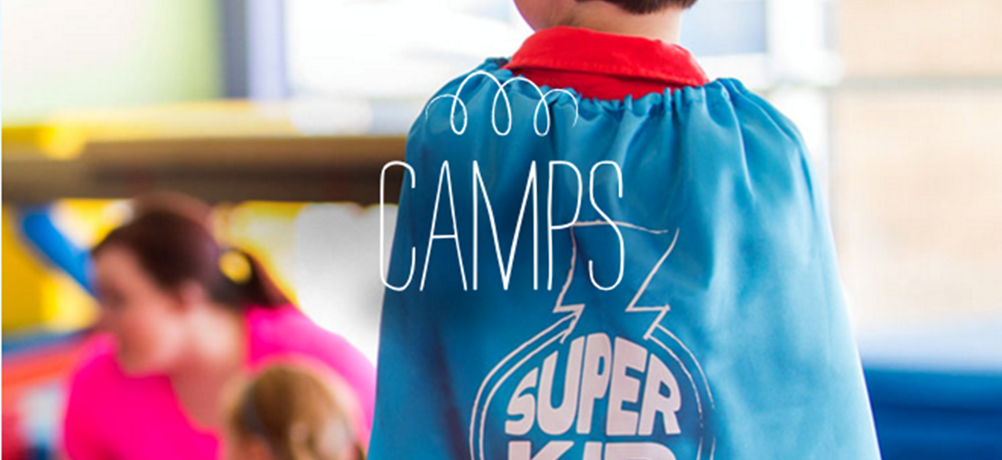 The Little Gym of Montclair:  Summer Camps