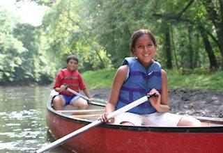 Camp Riverbend