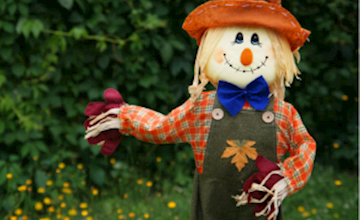 South Plainfield 2nd Annual Scarecrow Festival