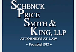 Schenck, Price, Smith & King, LLP