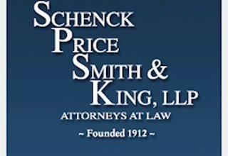 Schenck, Price, Smith & King, LLP