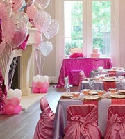 Beautywithin Kids - Tea Party Themes and Birthday Parties