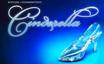 BCCT presents CINDERELLA at the Historic Strand Theater