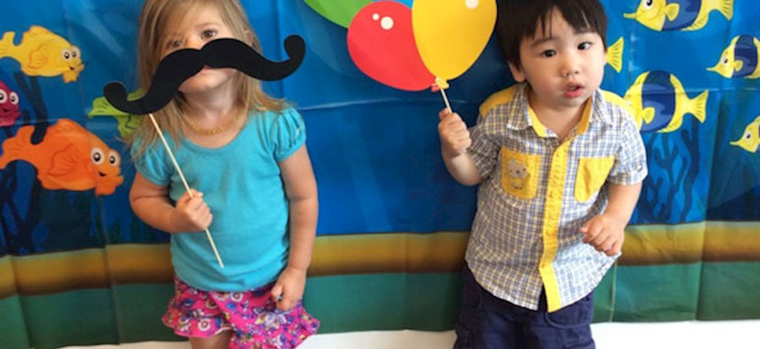 Apple Montessori Summer Camp