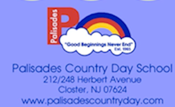 Palisades Country Day School Mommy & Me FREE Trial Class