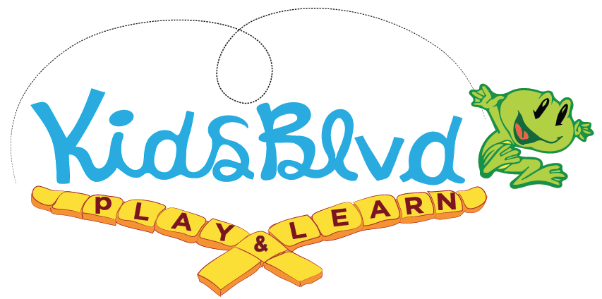 Kids Blvd - Sensory Gym