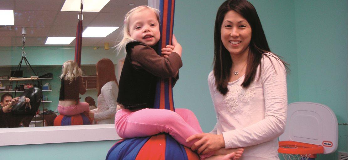 Bergen Pediatric Therapy
