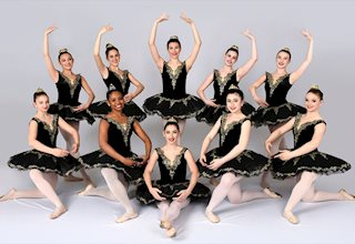 Turning Pointe Dance Center - Union