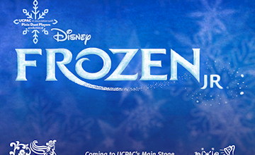 Frozen Jr. at Union County Performing Arts Center