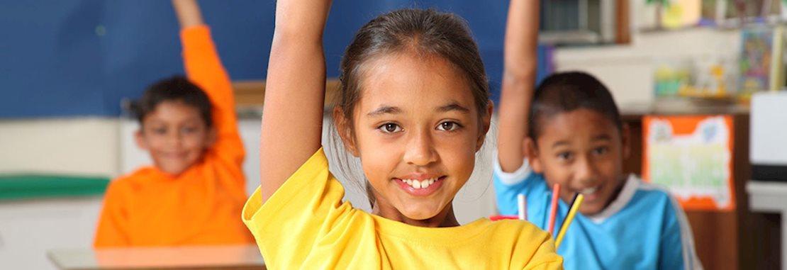 School Aged Children's Programs
