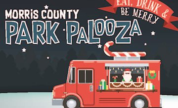 Morris County Park Palooza: Holiday Cheer at Central Park