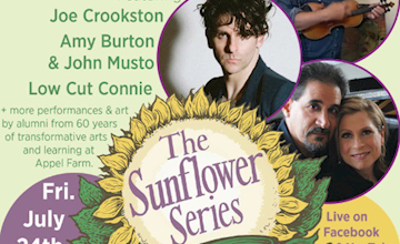 The Sunflower Series: Love Grows at Appel Farm