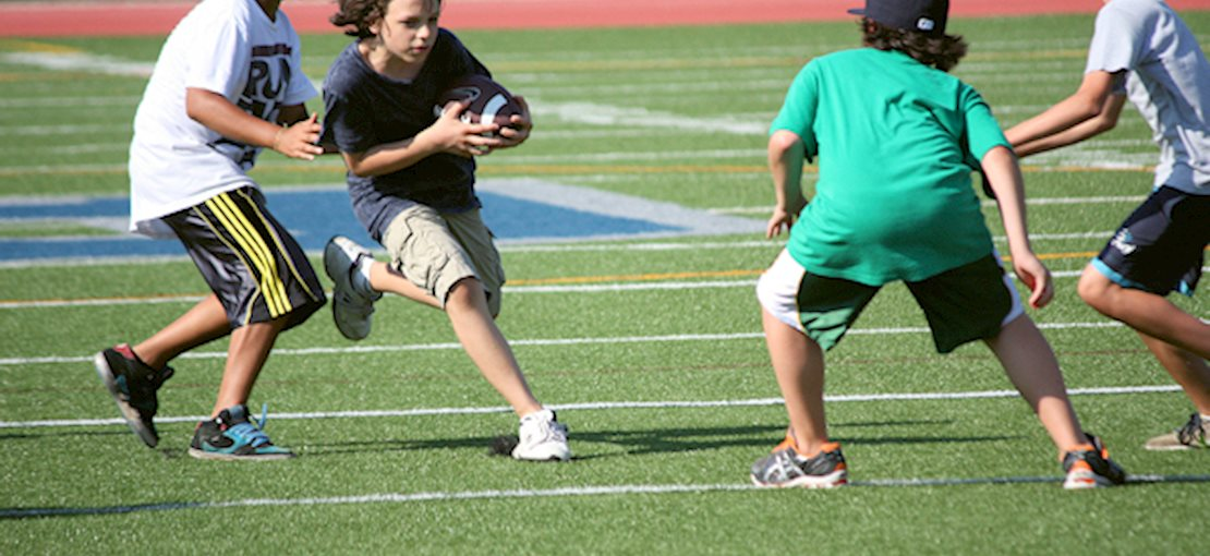 Sport Activities:  Volleyball, Touch Football,, Lacrosse, Slackline, Fencing, Softball and more.