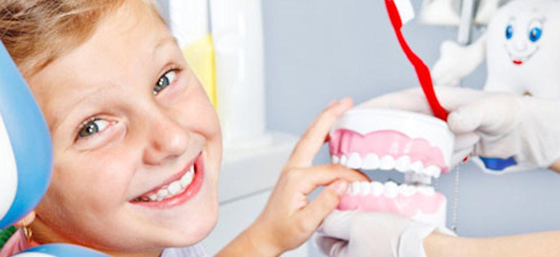 Flanders Pediatric Dentistry in Flanders, NJ