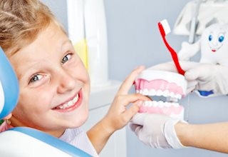 Flanders Pediatric Dentistry - Special Needs