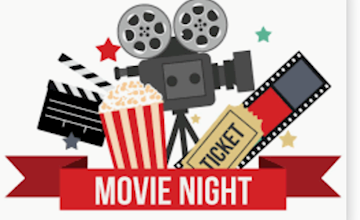 Union County's Family Fun and Flix Outdoor Movie Series