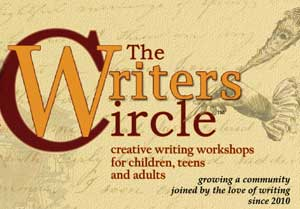 The Writers Circle Creative Writing Workshops