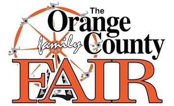 Orange County Fair at Orange County Fairgrounds