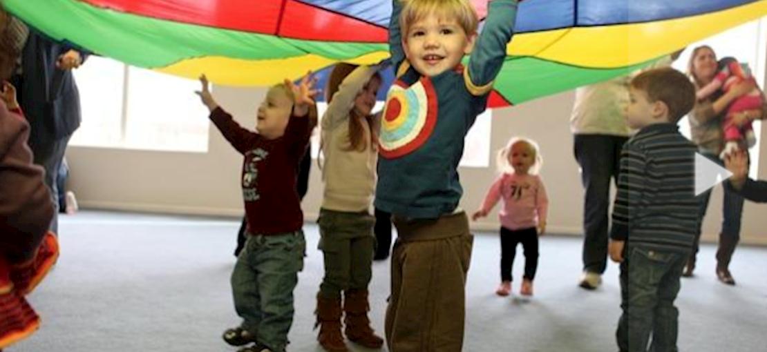Ahum Music ... Interactive Music Program for Young Children