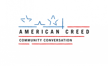 What Does it Mean to be an American? A Community Conversation at Morven