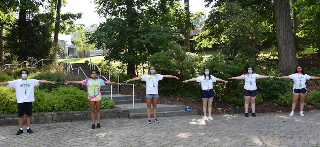 Summer Explorations Day Camp @ Elisabeth Morrow School