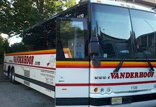 Vanderhoof Transportation (E. Vanderhoof & Sons)