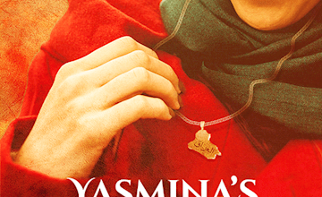 Yasmina's Necklace at Premier Stages at Kean