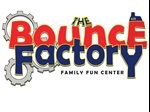 The Bounce Factory-Field Trip