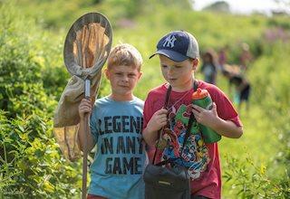 Fernbrook Farms Summer Camps