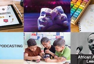 Cedar Hill Prep School: Virtual Gifted & Talented Summer Program