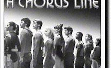 Willie Wilson's Theatre Arts Group/TAG presents CHORUS LINE!