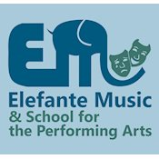 Elefante Music & School for the Performing Arts Summer Camps