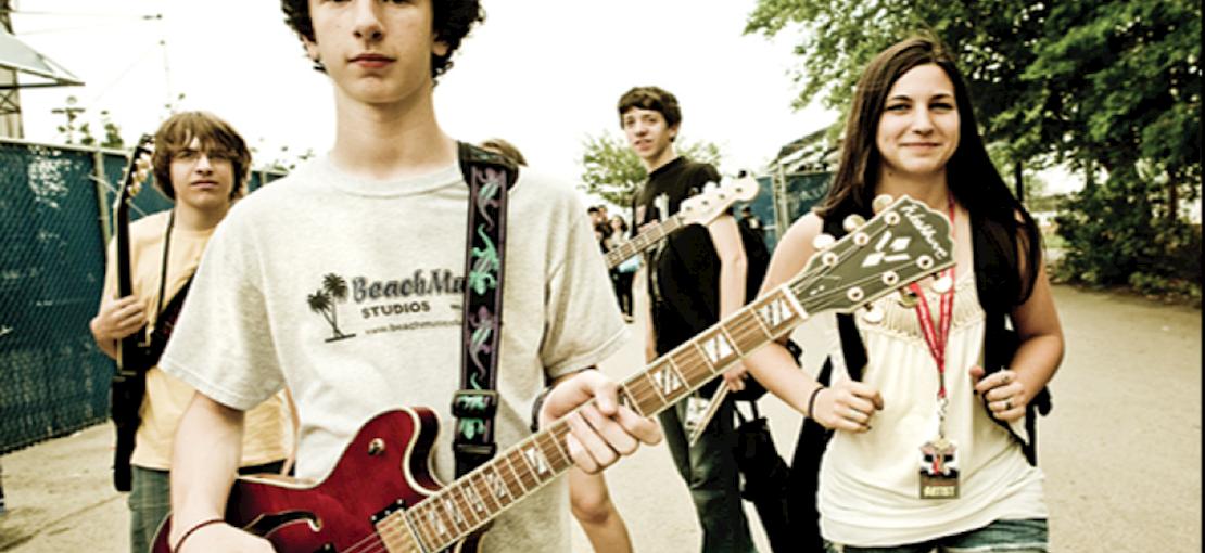 School of Rock Montclair