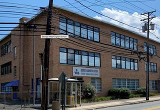 YCS George Washington School