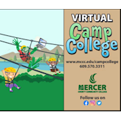 Mercer County Community College's Camp College