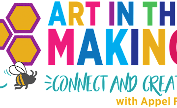 Art in the Making: Connect & Create with Appel Farm [Virtual Event]