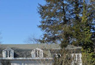 Hendrick Fisher House