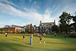 United States Golf Association Museum (Frothingham-Sloane House)