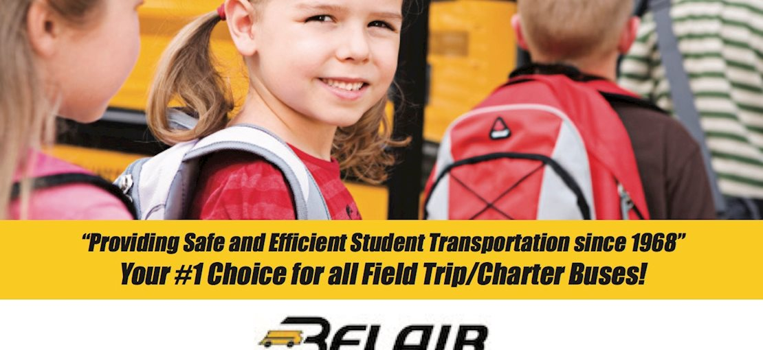 Belair Transport is a family owned and operated school bus transportation company serving Essex county and the surrounding areas.  .